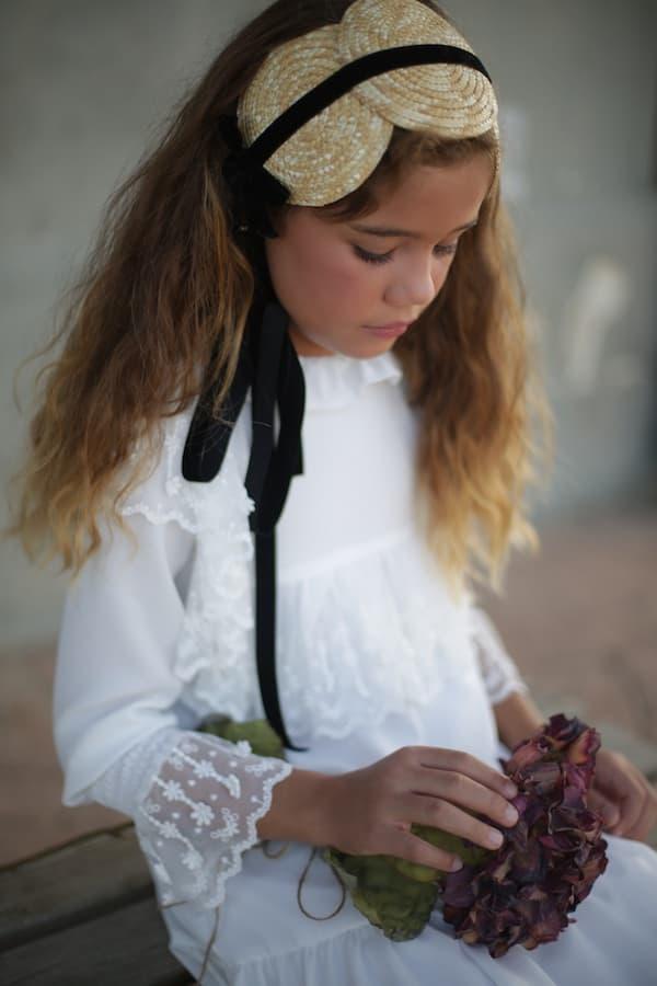 Bonitos vestidos de invierno para niñas y adolescentes By Nine