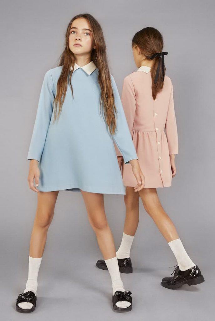 Mipounet moda de lujo para niños