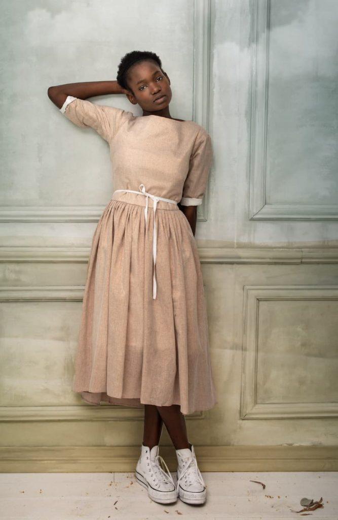 Cosmosophie nueva marca de moda infantil
