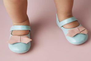 zapatos suaves para bebes