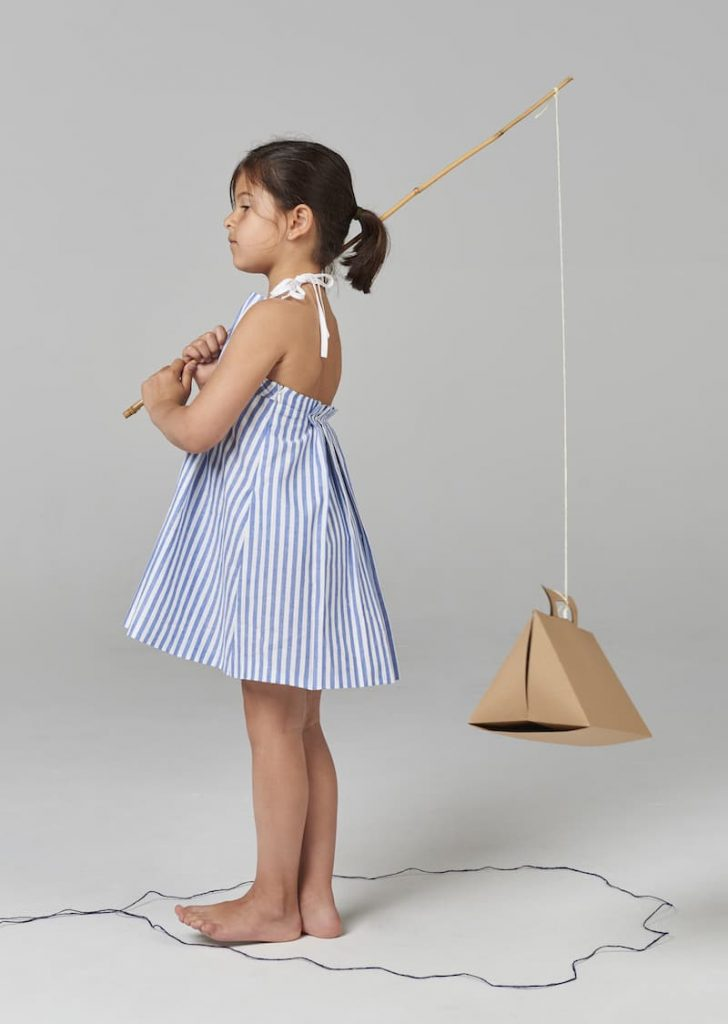 Annice ropa infantil verano