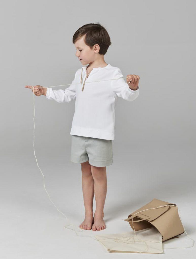 Annice ropa infantil