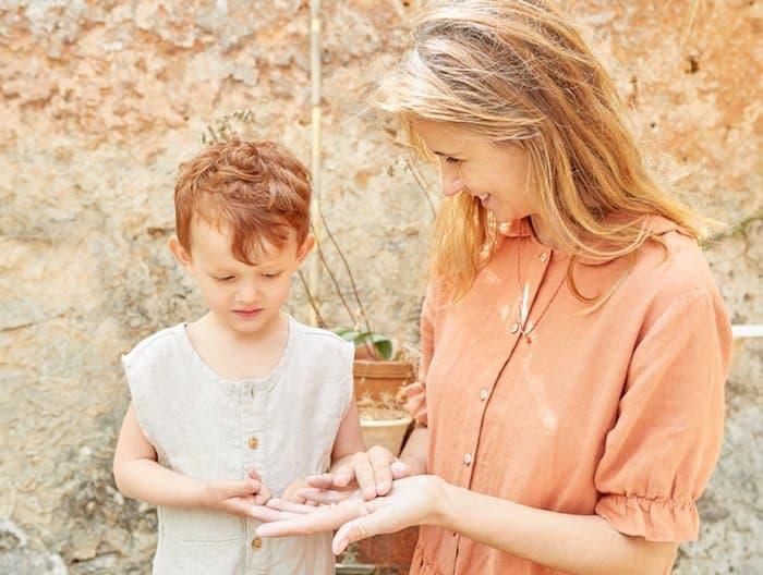 Play Up Ropa para niños hecha en Portugal