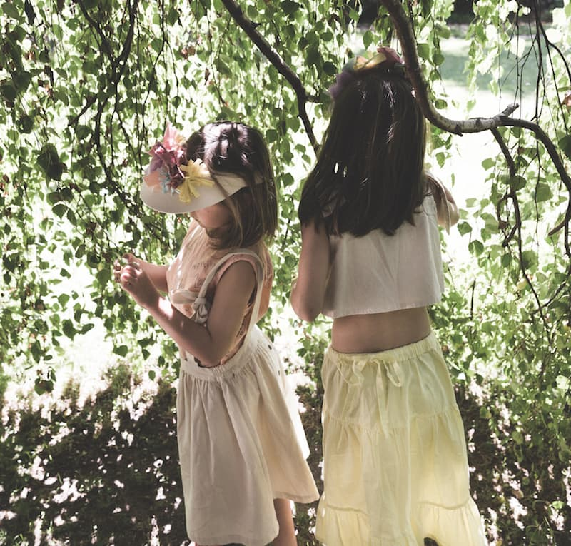 Yellow Pelota moda de verano