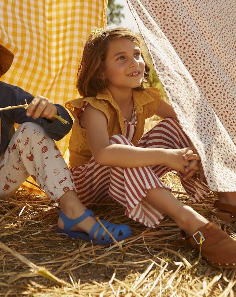 Marcas de moda infantil. Mis favoritas para esta temporada